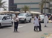 """بالصور.. اختطاف طفل في فرضية بمستشفى الأمير """"سعود بن جلوي"""" بالأحساء"""