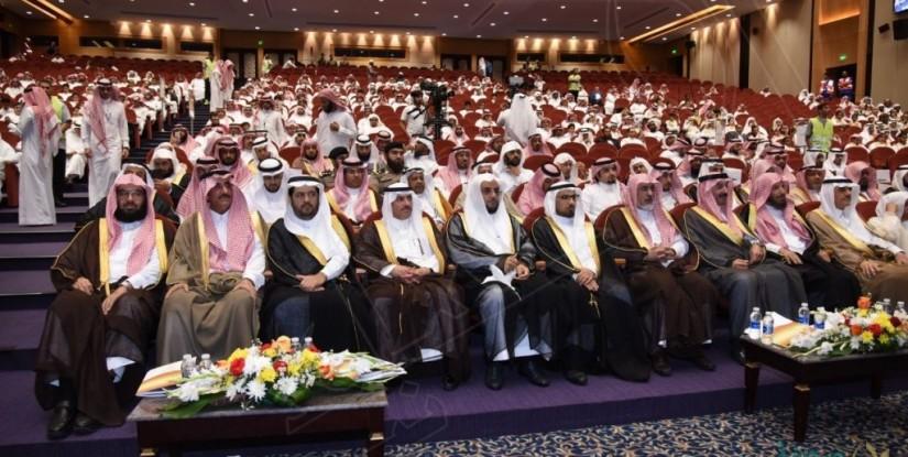 """شاهد في 130 صورة.. """"قبس"""" تختتم أنشطتها وتُكرّم الفائزين بمسابقة القرآن والسنة في الأحساء"""