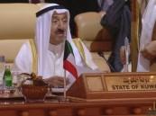 أمير الكويت: الأمن لا يزال بعيد المنال عن عدد من الدول العربية