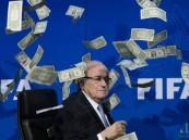 """أدلة جديدة على """"الفضيحة الكبرى"""" قد تبخر حلم مونديال قطر"""