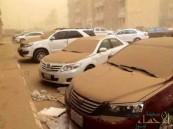 بالفيديو .. المسند: العواصف الغبارية قد تمتد للعشر الأواخر من رمضان