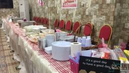 """جمعية الرميلة الخيرية تنفذ برنامج """"إفطار صائم"""""""
