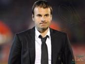 نادي القادسية يوقع مع المدرب الصربي ألكسندر ستانو جيفيتش