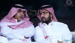 رئيس النصر يعفي سلمان المالك من منصب نائب الرئيس ويعلن عن عقد رعاية للنادي بمبلغ 200 مليون