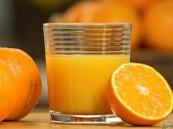 عصير البرتقال يشكل خطراً على الأطفال..!!