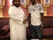 الاتحاد يوقع رسميًا مع حسن معاذ لمدة موسمين