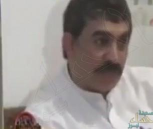 """بالفيديو.. """"حارس مرمى"""" كويتي يتوقع إبعاد مونديال 2022 عن قطر قبل 7 سنوات"""