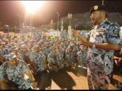 بالفيديو.. توجيهات أمنية – إنسانية من قائد قوات أمن الحج والعمرة