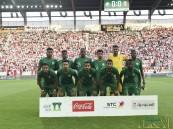 بيتزي يكشف قائمة الأخضر النهائية لكأس العالم ، ويستبعد 5 أسماء