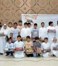 عائلة الجريدان تحتفل بعيد الفطر المبارك