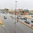 الأرصاد: أمطار رعدية على 10 مناطق بالمملكة.. الخميس