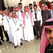 """""""سيلفي"""" محافظ الجمارك السعودية يدعم """"الرحلات الدولية"""" في """"مطار الأحساء"""""""