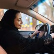 أوبر تطلق رسمياً خاصية تفضيل الراكبات للسائقات السعوديات