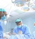 """في إحصاء جديد .. مستشفيات الأحساء تُجري """"17312"""" عملية جراحية في عام"""