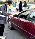 """بدء  التطعيم ضد """"كورونا"""" داخل السيارة بمركز لقاح """"مستشفى الأمير سعود بن جلوي"""" (صور)"""