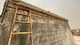 """شاهد في الأحساء .. هكذا تحول منزل هذه الأسرة بعد ترميمه بمشاركة مجتمعية عبر """"متجرالبر"""""""