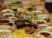 تناول الطعام مع الأسرة يقي من خطر البدانة