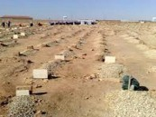 مُسِنان ينبشان عدداً من القبور بحثًا عن كنوز .. والأجهزة الأمنية تقبض عليهما
