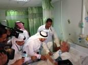 وزير الصحة: انخفاض أعداد المرضى من الحجاج بعرفات عن كل عام