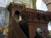 """في #الأحساء .. المساجد يملؤها الإيمان و""""الوراثة"""" تبدده.. ولا عزاء للأوقاف !"""