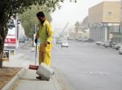 """مسؤول حكومي: راتب 600 ريال ليس قليلاً لـ""""عمال النظافة"""""""