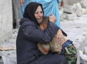 دول العالم تحتفل بيوم المرأة و13 ألف سورية قتلن منذ بداية الثورة