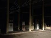 """""""صوتك وصل"""" هجرة العضيليه تأن من كابوس انقطاع الكهرباء الدائم"""