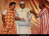 طارق العلي في مسرحية أبو سارة X العمارة