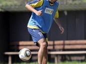 الكابتن محمد السهلاوي – النصر السعودي