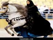 فارسات الإمارات قادمات