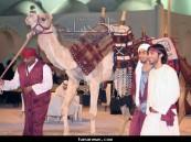 مهرجان سوق هجر2 – 2011