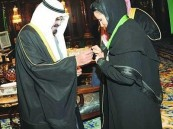 الدكتورة خولة بنت سامي الكريّع –  كبيرة علماء أبحاث السرطان بمستشفى الملك فيصل التخصصي