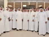 اللقاء المفتوح بين سعادة مدير الشؤون الصحية بمحافظة الأحساء وقطاع الهفوف