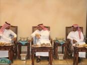 الأمير عبدالعزيز بن جلوي : الأحساء نيوز صوت الأحساء المؤثر…والسعيد قلم يستحق المتابعة