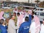 """مهرجان الأحساء """" للتمور وطن """" يستقطب تجار التمور من مناطق المملكة ودول الخليج المجاورة"""
