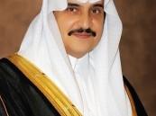 أمير المنطقة الشرقية يستقبل أصحاب السمو والمعالي والمسؤولين وأهالي المنطقة في المجلس الأسبوعي