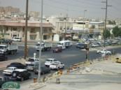 سكان الشهابية يطالبون بإجراءات سريعة لإستكمال تقاطع طريق العقير – الملك عبدالله الدائري .