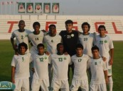 إعلان قائمة الأخضر الشاب النهائية لبطولة كاس آسيا