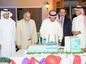 مستشفى الموسى العام يحتفل بمرور ( 16 ) عام على إفتتاحه