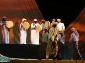 ثقافة وفنون الدمام تختتم مشاركة فرقها الشعبية بمهرجان أرامكو بالأحساء