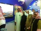 جمعية المتقاعدين بالأحساء في ضيافة برنامج أرامكو السعودية الثقافي .