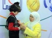 مستشفى الموسى العام يشارك فعاليات مهرجان أرامكو الثقافي بالأحساء