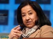 ( 15 ) سعودية يتصدرن قائمة أقوى نساء العرب في 2013