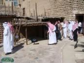 جمعية المتقاعدين في أرض الوطن بعد رحلة سياحية للإمارات