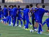 الفتح يستأنف تدريباته استعداد للأهلي بمشاركة جميع اللاعبين