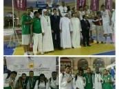 المنتخب السعودي الأول لكرة السلة يحقق المركز الثاني في البطولة الأسيوية بقطر