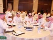 الدمام تستضيف ورشة عمل تطوير الرياضة السعودية غدا الأثنين