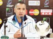 فتحي الجبال : أنا باقي مع الفتح السنة القادمة رغم وجود العروض