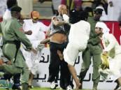 بعد 3 سنوات .. الوصل الإماراتي يعتذر للنصر السعودي