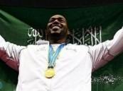 ميداليتان برونزيتان سعوديتان في افتتاح عربي 18 لألعاب القوى